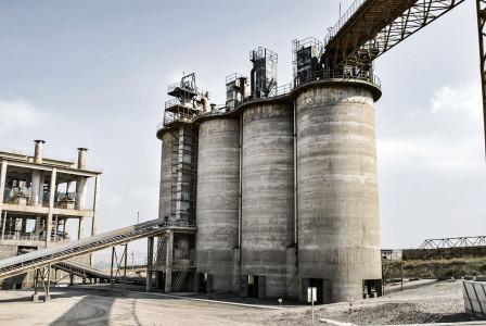 «Южно-Кыргызский цемент»
