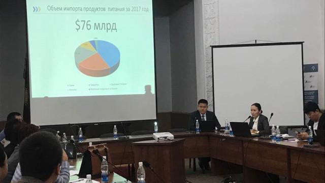 Китайские предприниматели заинтересованы в отечественной продукции