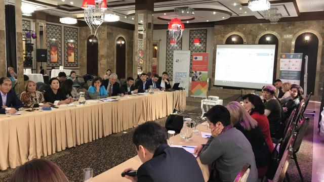 Круглый стол по вопросам развития текстильно-швейного сектора