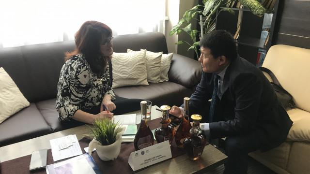 Биржа деловых контактов с представителями компаний Сибирского федерального округа