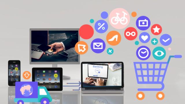Проект по Электронной коммерции