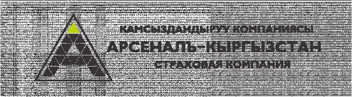 «СК АРСЕНАЛЪ-КЫРГЫЗСТАН»